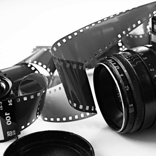 Curso iniciación a la fotografía
