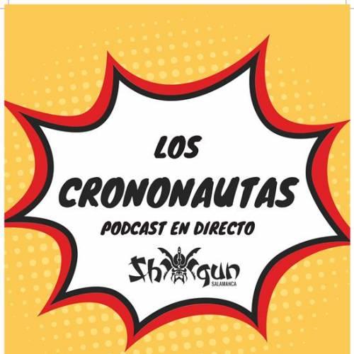"""Podcast en directo """"Los Crononautas"""" en colaboración con el FACYL"""