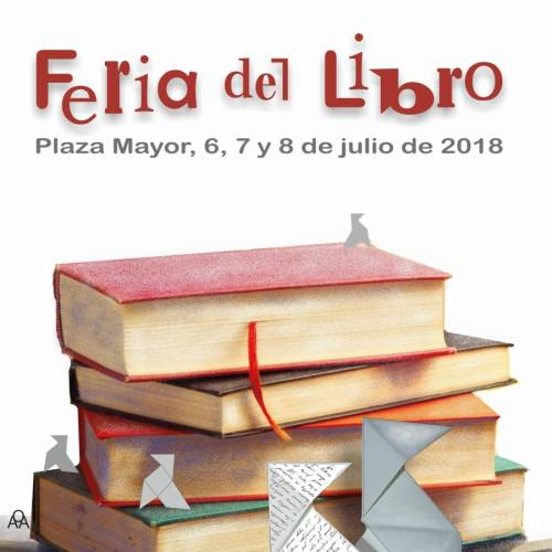Feria del libro de La Bañeza 2018