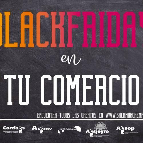 Black Friday en Shogun Salamanca