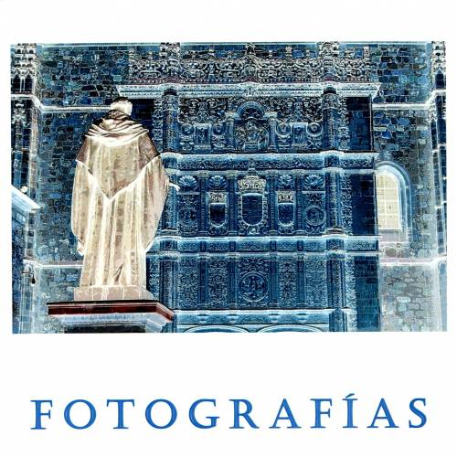 Exposición y venta de fotografías de Luis F. Morales Britz