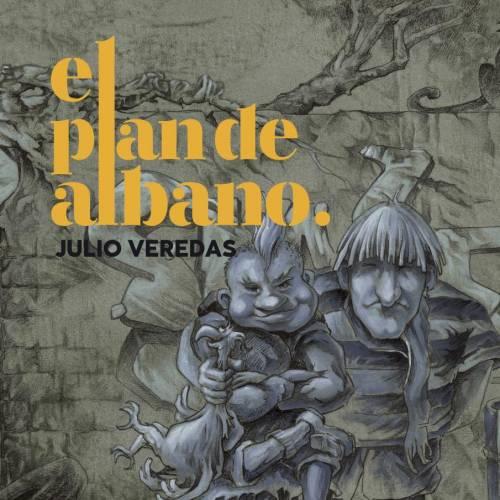 Exposición de ilustraciones originales de Julio Veredas